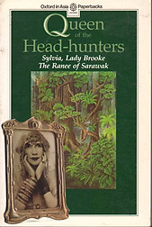 Queen of the Head Hunters - Sylvia Brooke