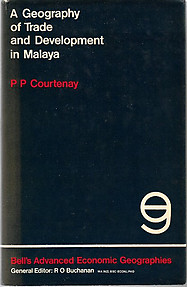 A Geography of Trade and Development in Malaya - PP Courtenay