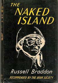 The Naked Island - Russell Braddon