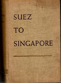 Suez to Singapore - Cecil Brown