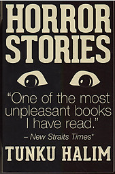 Horror Stories - Tunku Halim