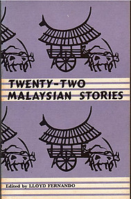Twenty-Two Malaysian Stories - Lloyd Fernando (ed)