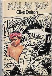 Malay Boy - Clive Dalton