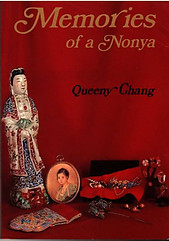 Memories of a Nonya - Queeny Chang