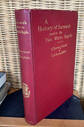 A History of Sarawak under its Two White Rajahs, 1839-1908