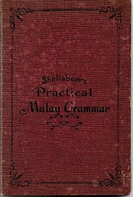 A Practical Malay Grammar - A Practical Malay Grammar
