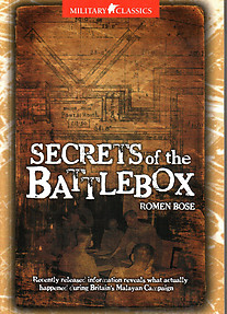 Secrets of the Battlebox - Roman Bose