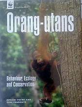 Orang-utans: Behaviour, Ecology and Conservation - J Payne & Cede Prudente