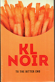 KL Noir: Yellow - Kris Williamson (ed)
