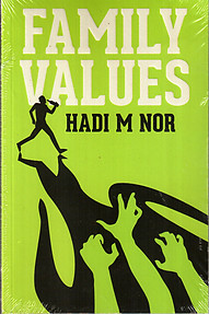 Family Values - Hadi M Noor