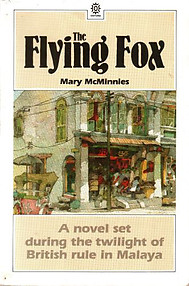 The Flying Fox - Mary McMinnies