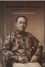 Redoubtable Reformer: The Life and Times of Cheah Cheang Lim - Cooray & Nasution