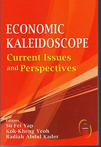 Economic Kaleidoscope: Current Issues and Perspectives - Su-Fei Yap & Othrs eds