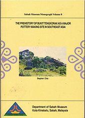 The Prehistory of Bukit Tengkorak as a Major Pottery Making Site - Stephen Chia