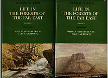 Life in the Forests of the Far East (2 vols) - Spencer St John