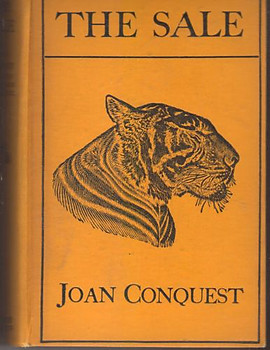 The Sale - Joan Conquest