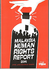 Malaysia Human Rights Report 2014 - Suaram