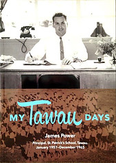 My Tawau Days - James Power