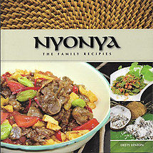 Nyonya: The Family Recipes - Deety Lenton