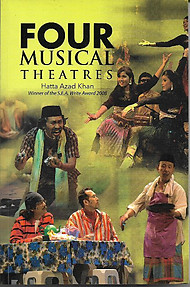 Four Musical Theatres - Hatta Azad Khan
