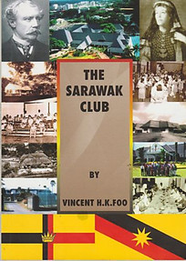 The Sarawak Club - Vincent H. K. Foo