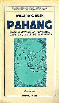 Pahang - Willard C Bush