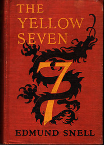 The Yellow Seven - Edmund Snell