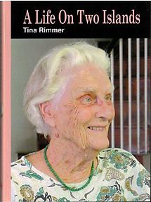 A Life on Two Islands - Tina Rimmer