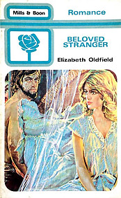 Beloved Stranger - Elizabeth Oldfield