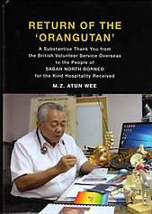 Return of the 'Orangutan' - M. Z. Atun Wee
