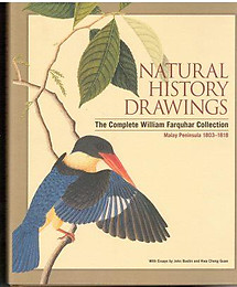 Natural History Drawings: The Complete William Farquar Collection