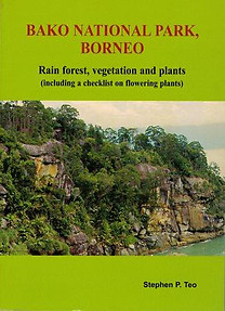 Bako National Park, Borneo - Stephen P Teo