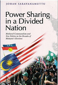 Power Sharing in a Divided Nation - Johan Sarvanamuttu
