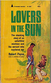 Lovers in the Sun - Robert Payne