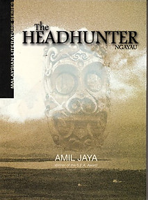 The Headhunter (Ngayau) - Amil Jaya
