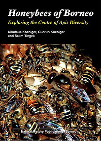 Honeybees of Borneo - G. & N. Koeniger