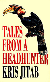 Tales from a Headhunter - Kris Jitab