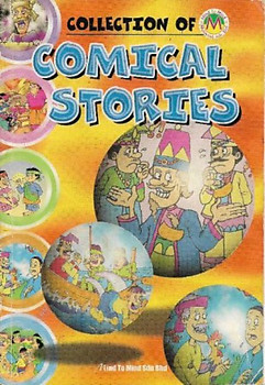 Collection of Comical Stories