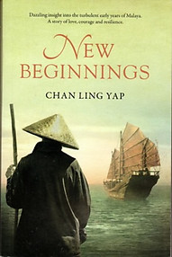 New Beginnings - Chan Ling Yap