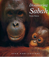 Discovering Sabah - Wendy Hutton