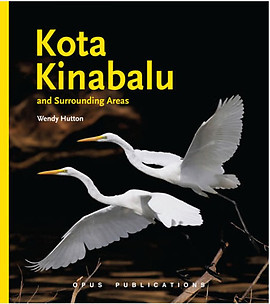 Kota Kinabalu and Surrounding Areas - Wendy Hutton