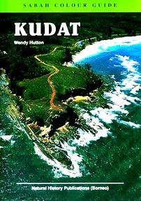 Kudat - Wendy Hutton