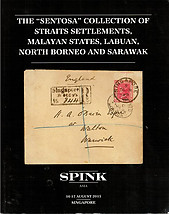 The 'Sentosa' Collection of Straits Settlements - Spink