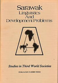 Sarawak Linguistics and Development Problems - Mario Zamora & Others (eds)