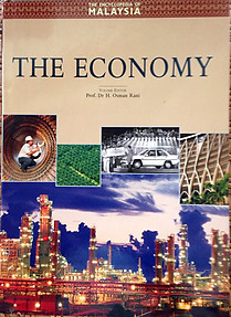 The Economy (The Encyclopedia of Malaysia) - Hassan Osman Rani (ed)