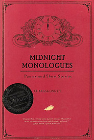 Midnight Monologues: Poems and Short Stories - Clarissa Ong TY