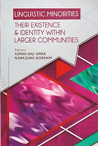 Linguistic Minorities: Their Existence & Identity Within Larger Communities