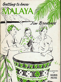 Getting to Know Malaya - Jim Breetveld