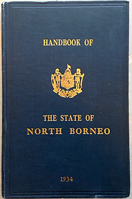 Handbook of the State of North Borneo 1934 - British North Borneo (Chartered) Company