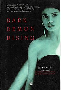 Dark Demon Rising - Tunku Halim